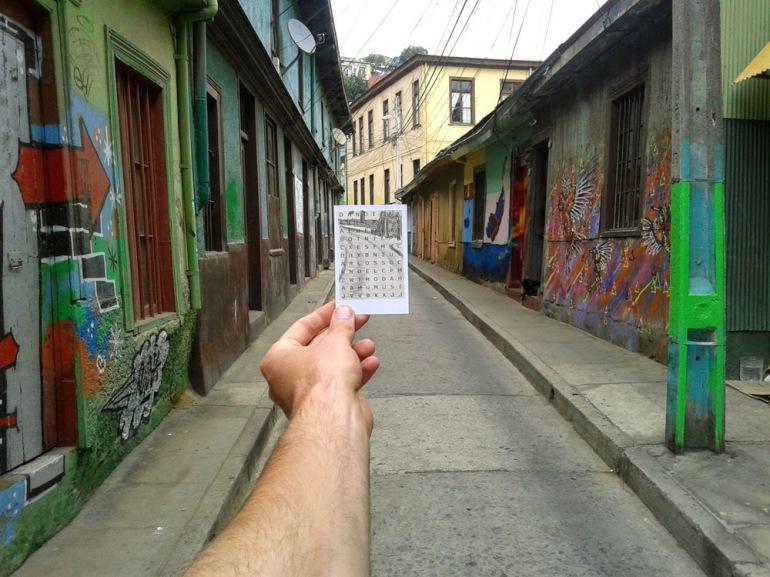 Fetiche_Afiche_Valparaíso_Calle_baja